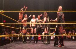 Resultados de NXT en Bethlehem