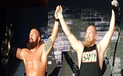 Resultados de NXT en Omaha