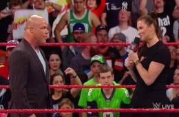 Resultados de WWE RAW en vivo del 21 de Mayo