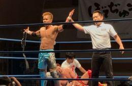 Resultados de Wrestle 1