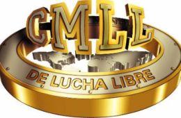 Resultados de CMLL