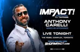 Resultados de las grabaciones de Impact Wrestling del 23 de Julio
