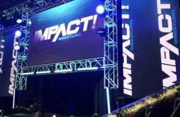 Resultados de las grabaciones de Impact Wrestling del 7 de Enero