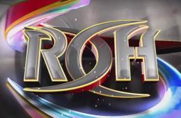 Resultados de las grabaciones de ROH TV