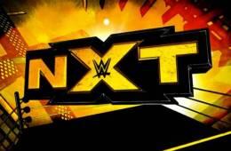 Resultados de las grabaciones de WWE NXT de Julio y Agosto