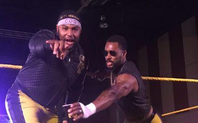 Resultados del live show de NXT en Tampa