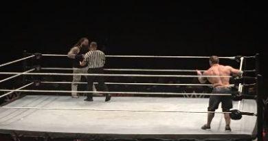 Resultados del live show de WWE RAW en Fresno (23-09-2017)