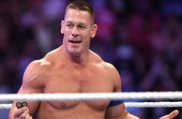 Revelada la fecha de regreso al ring para John Cena