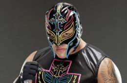 WWE noticias Rey Mysterio