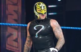 Rey Mysterio Smackdown 1000