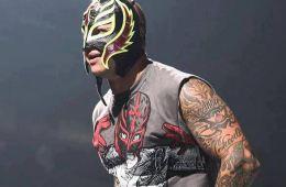 Posible fecha de regreso de Rey Mysterio a WWE