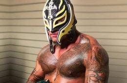 Rey Mysterio luchará nuevamente en NJPW en Agosto