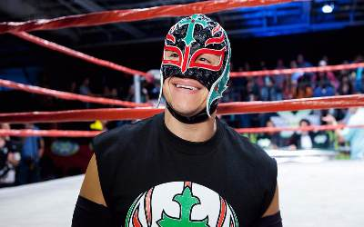 WWE Noticias: Rey Mysterio puede regresar a WWE
