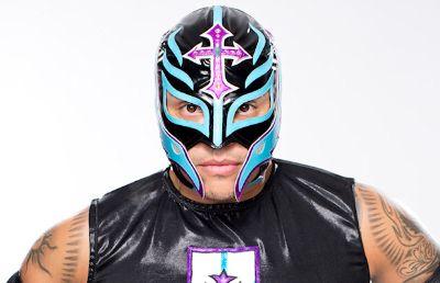 Rey Mysterio WWE