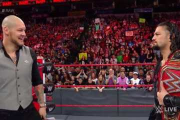 Audiencia de WWE RAW del 17 de Septiembre