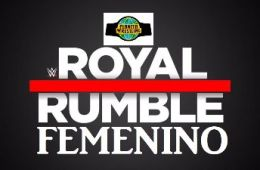 WWE noticias Royal Rumble
