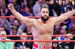 Rusev podría haber pedido su liberación de WWE