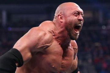 WWE noticias Ryback