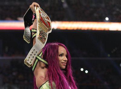 WWE noticias Sasha Banks