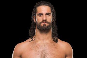 WWE noticias Seth Rollins