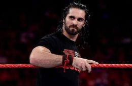 Seth Rollins Royal Rumble
