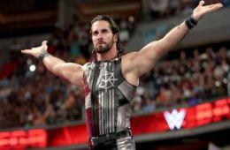 Seth Rollins dice que Hulk Hogan influenció su amor por el wrestling