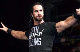 Seth Rollins podría perderse el show de WWE RAW de esta noche