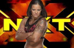 Shayna Baszler firma por WWE
