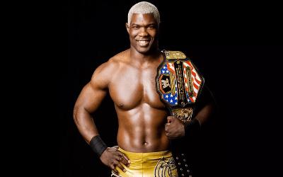 SmackDown Shelton Benjamin Regresa