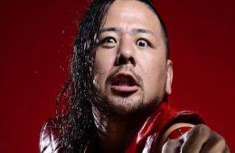 Shinsuke Nakamura estaría presente en la gira de WWE por Gran Bretaña 2019