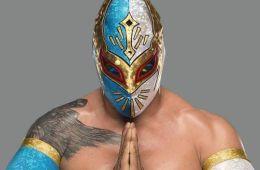 WWE actualiza el estado de la lesión de Sin Cara