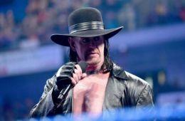 Situación de The Undertaker de cara a Survivor Series
