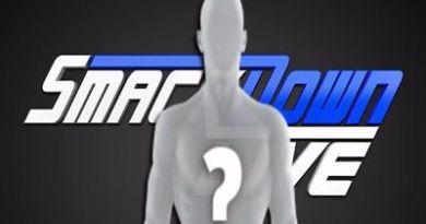SmackDown WWE