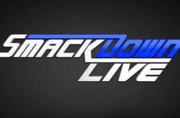 WWE Smackdown Live contará con un anuncio sorpresa y un segmento especial