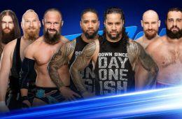 WWE Smackdown Live 4 de Septiembre (Cobertura y resultados en directo)