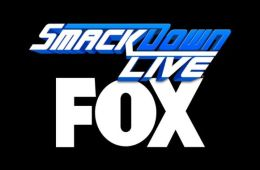 Smackdown fox