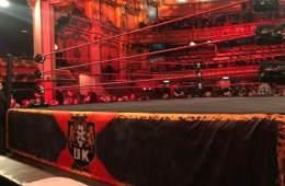 Spoilers de NXT UK del 25 de Noviembre en Liverpool