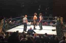 Spoilers impact wrestling 13 Enero