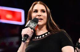 WWE noticias Stephanie McMahon