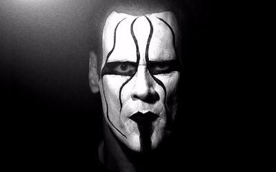 Sting estaría en condiciones para luchar
