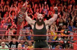 WWE noticias Strowman