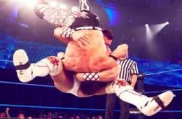 Sube la audiencia de Impact Wrestling en el show post Slammiversary