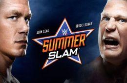 SummerSlam 2014
