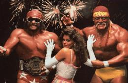 La historia de Summerslam: Summerslam 1988