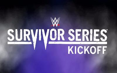 Survivor Series Kick Off