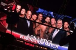 Survivor Series equipos