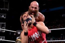 WWE noticias takeover