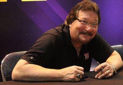 WWE noticias Ted Dibiase