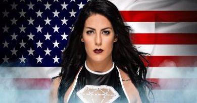 Tessa Blanchard WWE