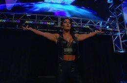 Actualización sobre el nuevo contrato de Tessa Blanchard con Impact Wrestling